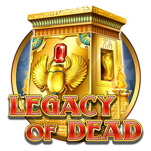 Legacy of dead online casino